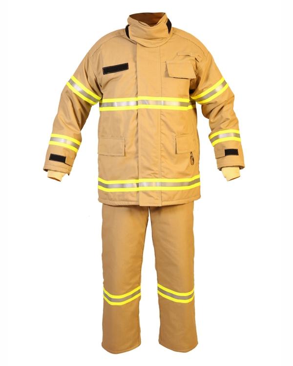 Itfaiyeci Elbiseleri Işçi Sağlığı Teçhizatı Ist Safety