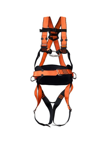 Work Positioning and Fall Arrest Harness