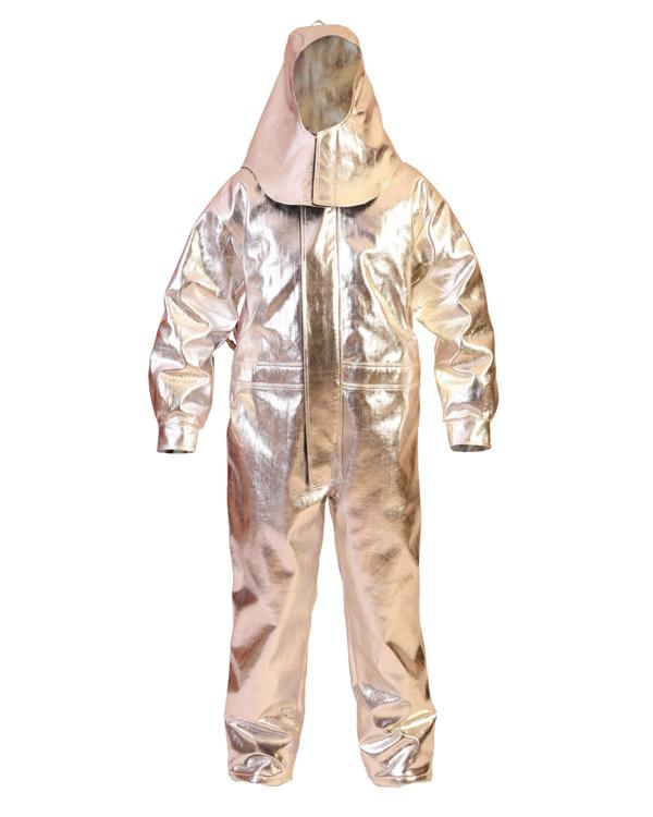 FYRAL® Heatpro V4L Vortex Air Cooling Suits